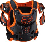FOX 2018 RAPTOR VEST - ORANGE