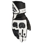 ALPINESTARS SP AIR GLOVES - BLACK / WHITE