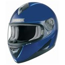 (CLEARANCE SALE) - Shark S650 Fusion helmet - Blue SALE (XL ONLY)