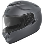 Shoei GT-Air Helmet - Solid Matt Deep Grey