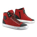 Dririder Urban Boots - Red