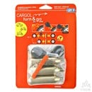CARGOL TURN + GO BASIC PUNCTURE REPAIR KIT