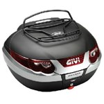 Givi E96 Top Luggage Rack For E52 & E55 Luggage Cases