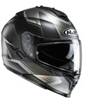 HJC IS-17 HELMET LOKTAR MC-5SF