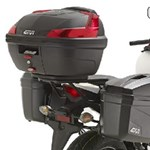 GIVI SR1119 Monolock Rear Rack - suit HONDA CBR500R/F '2013-15