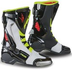 FALCO ESO LX 2.1 BOOTS - BLACK/WHITE/YELLOW
