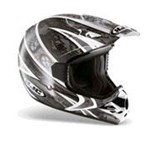 (CLEARANCE) HJC CSX4 HELMET - X-KNIGHT MC5 SILVER - Copy