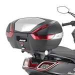 GIVI SR6107 TOP BOX RACK FOR KYMCO DOWNTOWN 350I