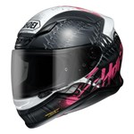 Shoei NXR Seduction TC-7 - Pink
