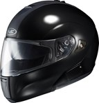 (CLEARANCE) HJC IS-MAX BT BLACK