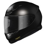 Shoei NXR Gloss Black Helmet