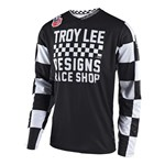 (CLEARANCE) TROY LEE DESIGNS GP CHECKER JERSEY