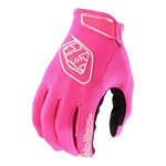 (CLEARANCE) TROY LEE DESIGNS 2018 AIR GLOVES FLO PINK