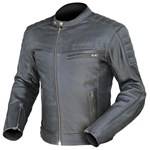 DRIRIDER GT LEATHER JACKET ANITQUE