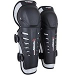 FOX 2017 TITAN RACE YOUTH KNEE/SHIN GUARDS