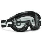 SCOTT RECOIL Xi PRO GOGGLE - BLACK