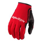 (CLEARANCE) TROY LEE DESIGNS 2018 XC GLOVES RED