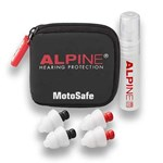 Alpine Earplug Twin Pack (Race/Tour)
