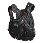 TROY LEE DESIGNS BG 5900 CHEST PROTECTOR BLACK