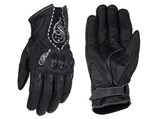 (CLEARANCE) Five Stars Ladies Gloves - Black