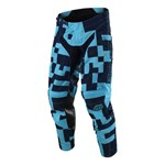 TROY LEE DESIGNS 2018 GP MAZE YOUTH PANTS NAVY