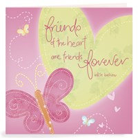 Life  Card - Friends Forever