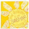 Life Card - Sunshine Friendship