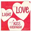 Life Card - My Kiss Goodnight