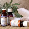 100% Pure Essential Oil Blends