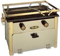 Taylors 029 Paraffin Cooker