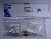 Jabsco Hinge Set For Compact Wooden Seat (Par)