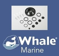 Whale Gusher Galley MK3 Service Kit