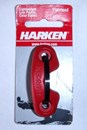 Harken 150mm WearGuard Flairlead Red