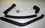 Snorkel Kit Nissan MK/MQ Patrol 2.6L and 4.0L Petrol Engines