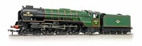 Bachmann OO/Scale BL32559 A1 Class #60157 'GREAT EASTERN' British Railways Lined Green with Late Crest. DCC Ready