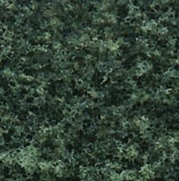 Woodland Scenic T65 Dark Green (Bag) Coarse Turf