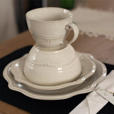 Provincial Dinnerware (One Setting)