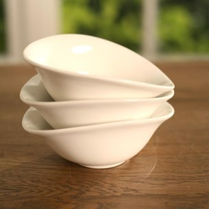 Mini Oval Serving Dish