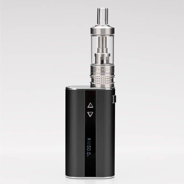 Reactor Box Mod Starter Kit
