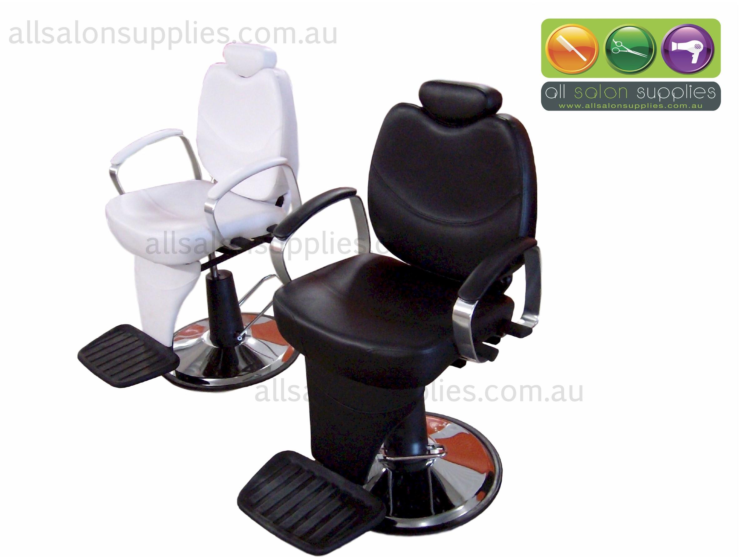 """THE TOSCANA"""" LAST ONE BE QUICK Stunning BARBER CHAIR new design"""