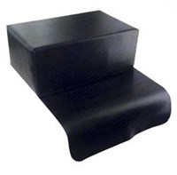 """""""Booster"""" seat for barber chair, styling chair booster seat, child booster seat"""