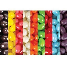 Single Colour / Corporate Colour Jelly Beans
