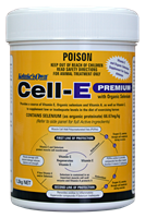 Cell E Premium 1.2kg - (Kohnke's Own)