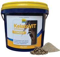 Kelatovit Performance Powder 16kg - (Kelato)