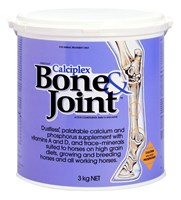 Calciplex Bone and Joint 3kg - (I.A.H)