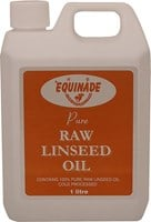 Linseed Oil 5L - (Equinade)