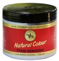 Natural colour Stain remover 175g