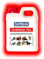 Conditioner - Plus 1L - (Tuff Rock)