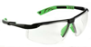 KN Rated - 5X8 UNIVET Safety Spectacles - Anti-Scratch - Anti-Fog Coating - Conforms to EN166 - [UV-5X8.03.11.00]
