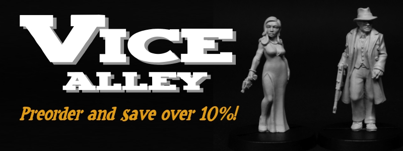 Vice Alley and Pact of the Oginali available for Pre-Order
